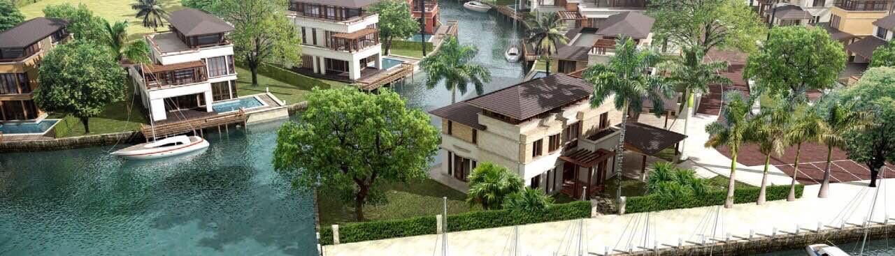 Full thông tin khu đô thị Waterpoint Nam Long
