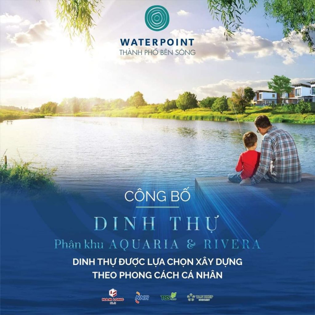 Dinh thự Waterpont