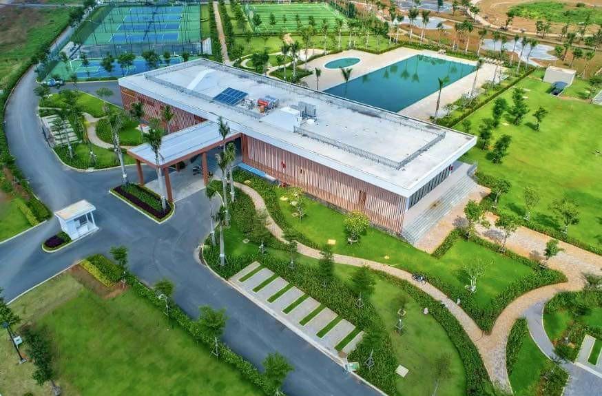 Ưu điểm vượt trội của dự ánShophouseWaterpoint Nam Long: