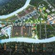 Dự án Waterpoint Bến Lức – Nơi cuộc sống an lành trường phát