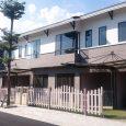 Tìm hiểu về đặc điểm của mẫu biệt thự thiết kế kiểu Nhật tại Waterpoint