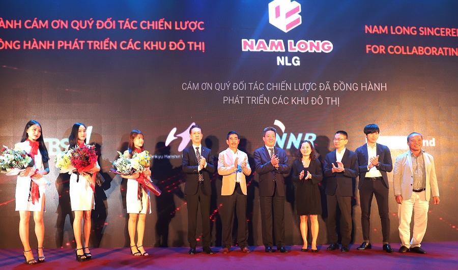 Nam Long công bố chiến lược phát triển khu đô thị và chiến lược mở rộng thị trường