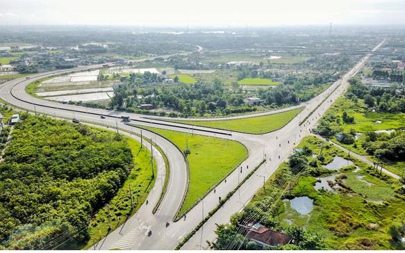 Quy hoạch hạ tầng được chú trọng đầu tư tại Long An