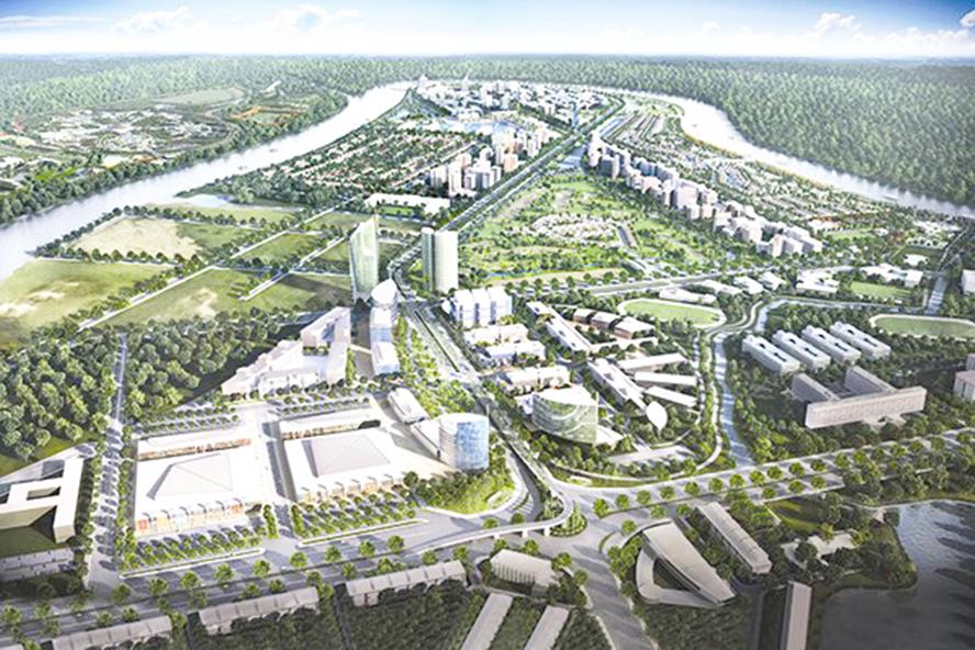 Quy trình mua nhà phố Waterpoint Nam Long