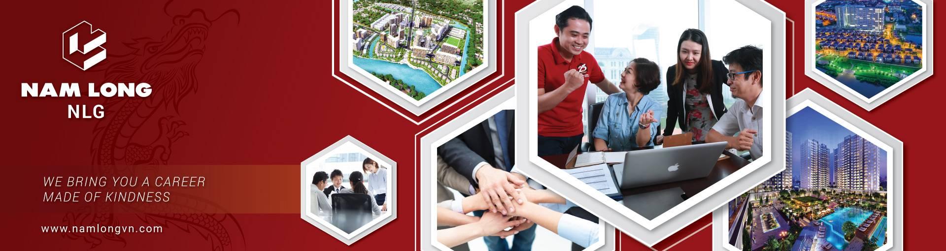 Chủ đầu tư Nam Long Group