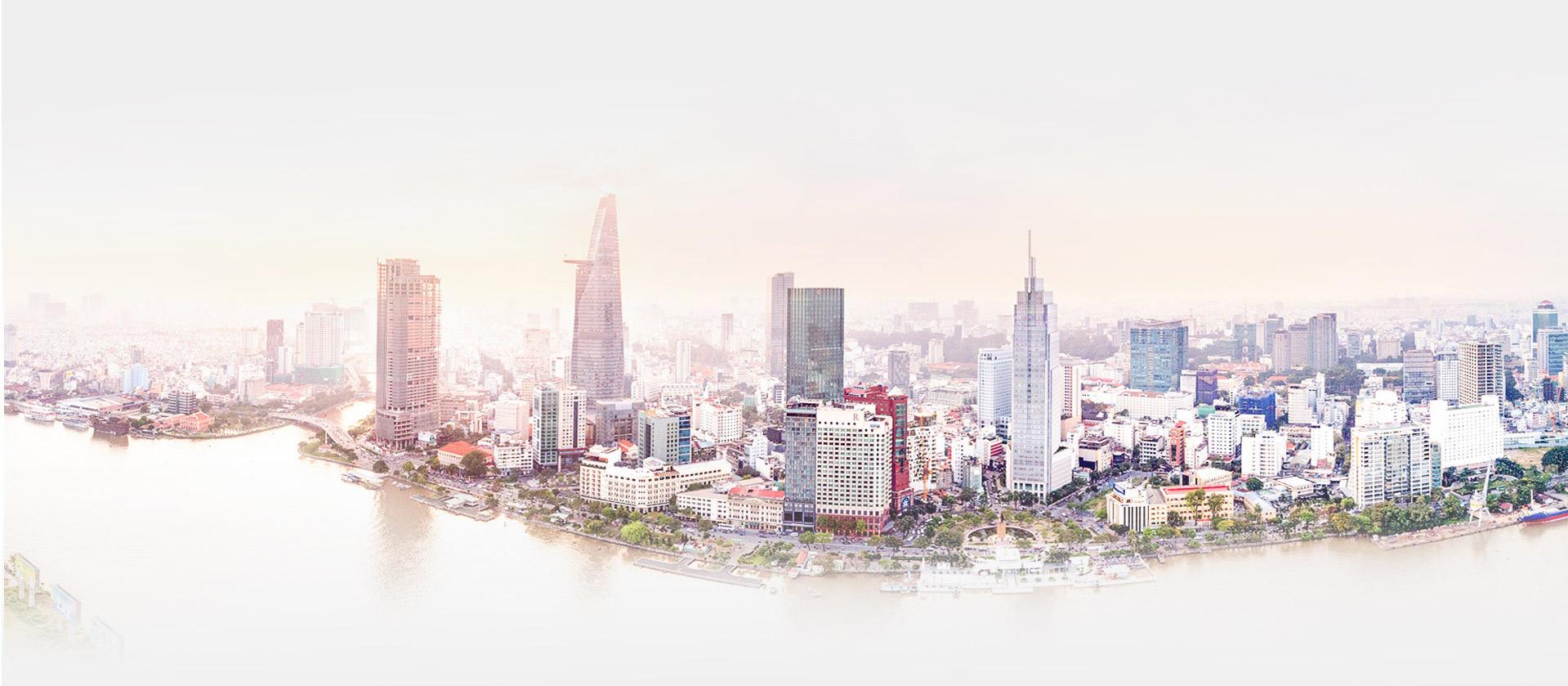 Hình ảnh mới nhất cập nhật từ dự án Akari City