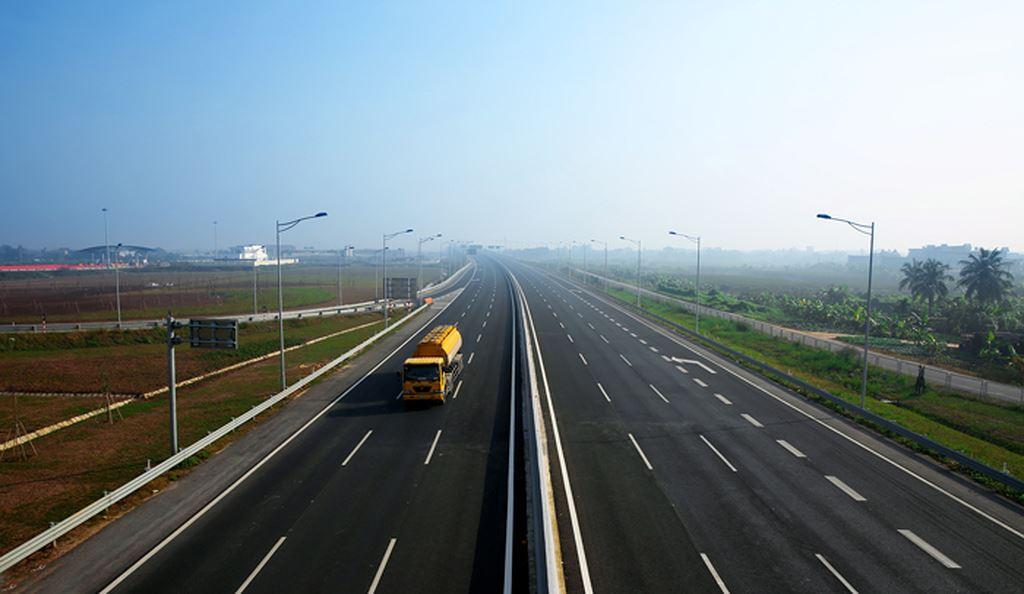 Quốc lộ 1 A mở rộng - Tuyến đường thịnh vượng cho tương lai