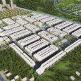 Các khu đô thị quy mô lớn, được đầu tư bài bản như Waterpoint sẽ tạo luồng sinh khí mới cho thị trường bất động sản Long An