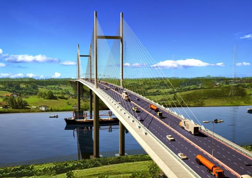 Cao tốc Bắc- Nam gần dự án Phố thương gia Nam Long