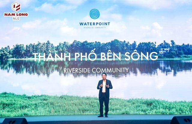 NLG - 7 động lực tăng giá của dự án Waterpoint Nam Long