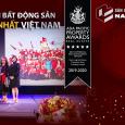 Giải thưởng BĐS Châu Á Thái Bình Dương