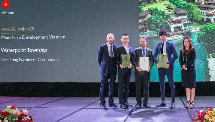 """Khu đô thị Akari được vinh danh giải thưởng IPA 2019 hạng mục """"CĂN HỘ BIỆT LẬP TỐT NHẤT"""""""