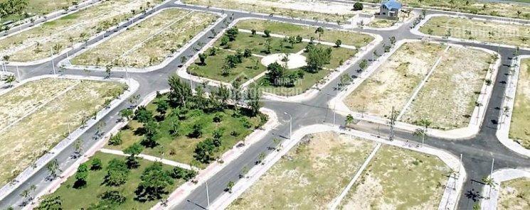 Tổng thể quy hoạch Eco Land