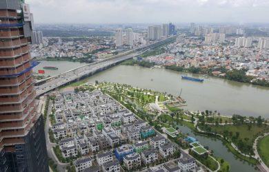 Cơn lốc khu đô thị 'chuẩn Nhật' phủ sóng khắp Sài Gòn