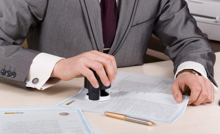 Trình tự và thủ tục mua bán nhà bao gồm 5 bước sau: