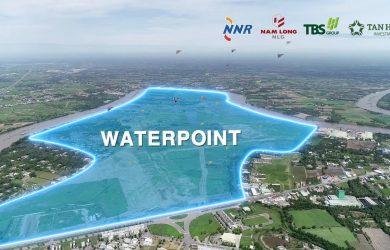 Tổng quan dự án Waterpoint Nam Long