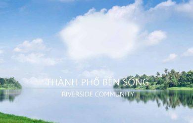 Sức hút từ 'thành phố bên sông' Nam Long Waterpoint