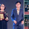 """Sàn Giao dịch BĐS Nam Long tiếp tục nhận hàng loạt giải thưởng tại """"Lễ Vinh danh nghề Môi giới BĐS Việt Nam năm 2019"""""""