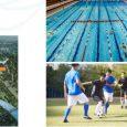 Đa dạng tiện ích thể dục thể thao