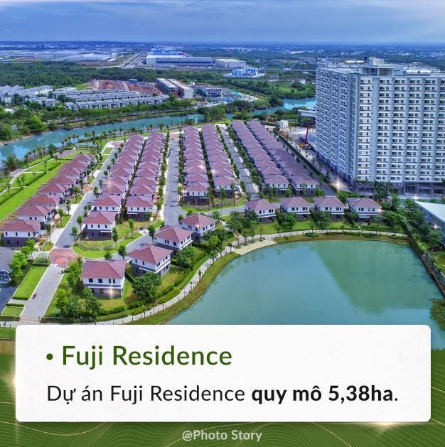 dự ánFuji Residence