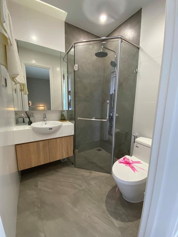 Thiết kế phòng tắm nhà mẫu waterpoint