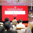Lễ ký kết hợp tác chiến lược giữa Nam Long và các nhà cung cấp tư uy tí