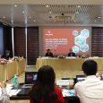 Tổng Giám đốc Steven Chu báo cáo kết quả 2019 và trình bày kế hoạch 2020.