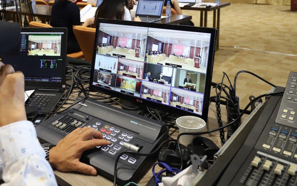 Nam Long tổ chức thành công Đại hội Cổ đông 2020 dưới hình thức trực tuyến online.