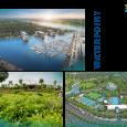 Hệ sinh tháo ven sông Waterpoint