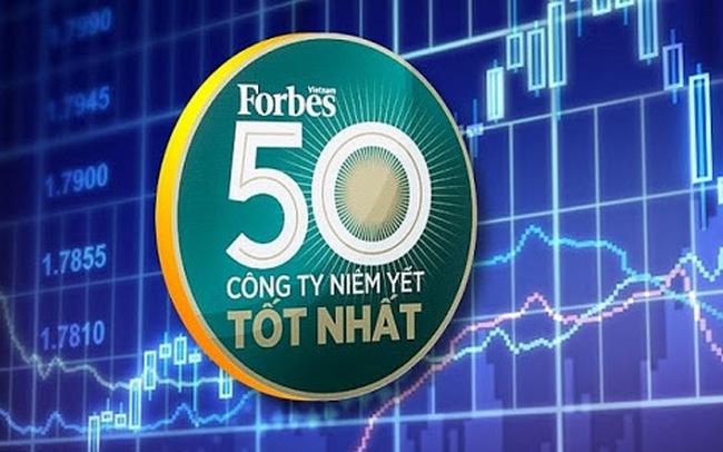 Tập đoàn Nam Long (Hose: NLG) lần thứ 5 có tên trong danh sách này.