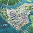 Tổng quan dự án Spring Waterfront City