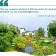Phố bên sông 355 ha của Nam Long tại Long An