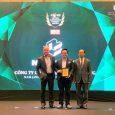 Nam Long Group được vinh danh tại hạng mục nhà phát triển tiêu biểu