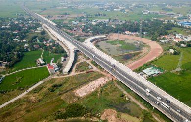 Chủ đầu tư : Công ty đầu tư phát triển đường cao tốc Việt Nam (VEC)