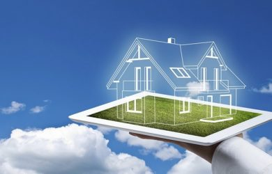 Hợp đồng mua bán nhà ở hình thành trong tương lai