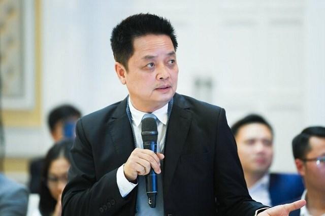 Tiến sĩ Nguyễn Đức Hưởng, Chuyên gia kinh tế, Nguyên Chủ tịch HĐQT LienVietPostBank.