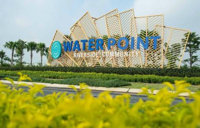 Waterpoint Nam Long