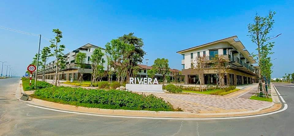 Phân khu Rivera Waterpoint Nam Long