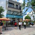 Nhà mẫu dự án biệt thự nhà phố Waterpoint
