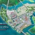 Dự án Izumi City Đồng Nai