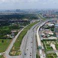 Một năm bứt tốc của giá nhà đất khu Đông và Khu Tây Tp.HCM