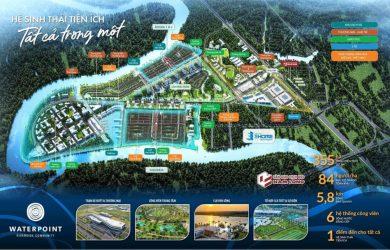 Tiện ích dự ánEhome Waterpoint