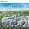 Dự án Ehome Southgate