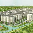 Dự án chung cư EHome 4 – Khu đô thị Nam Long Bắc Sài Gòn