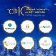 Waterpoint Nam Long lọt Top 10 dự án BĐS nổi bật, hấp dẫn nhất thị trường